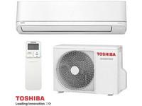 Toshiba Suzumi RAS-B24 PKVSG-E