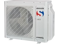 SINCLAIR MULTI SYSTEM OUTDOOR MS-E24AIN